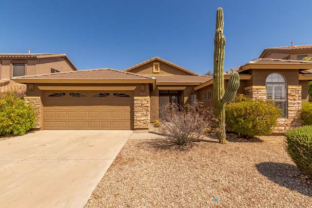 17430 W Arroyo Way, Goodyear, AZ 85338 (MLS #6222145) :: Sheli Stoddart Team | M.A.Z. Realty Professionals