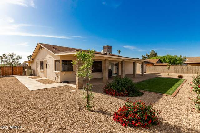 10821 N 53RD Avenue N, Glendale, AZ 85304 (MLS #6222146) :: Sheli Stoddart Team | M.A.Z. Realty Professionals