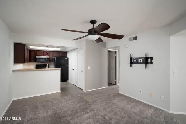 1720 E Thunderbird Road #2013, Phoenix, AZ 85022 (MLS #6222148) :: The Garcia Group