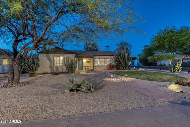1302 W Flower Street, Phoenix, AZ 85013 (MLS #6222157) :: Maison DeBlanc Real Estate