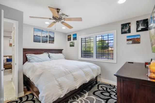 1850 E Maryland Avenue #37, Phoenix, AZ 85016 (MLS #6222164) :: Midland Real Estate Alliance