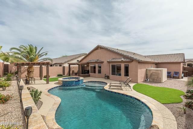 8776 E Brilliant Sky Circle, Gold Canyon, AZ 85118 (MLS #6222166) :: Yost Realty Group at RE/MAX Casa Grande