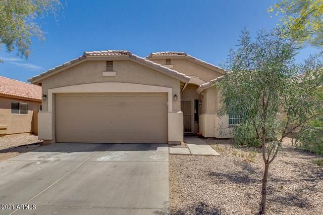 6523 S 43RD Lane, Laveen, AZ 85339 (MLS #6222170) :: Yost Realty Group at RE/MAX Casa Grande