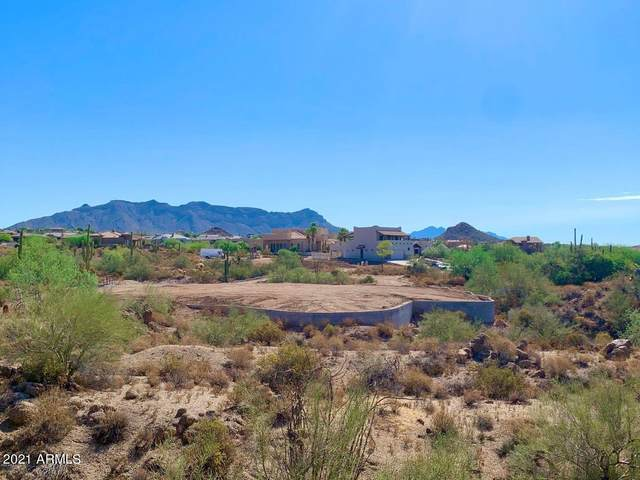 3342 N 87TH Street, Mesa, AZ 85207 (MLS #6222174) :: Service First Realty