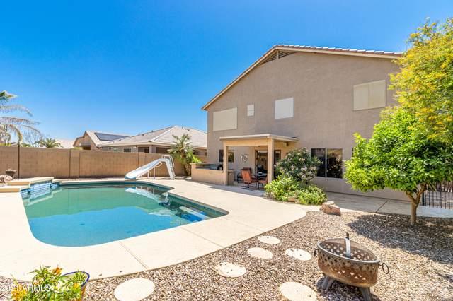 1568 E Eagle Court, Casa Grande, AZ 85122 (MLS #6222181) :: Yost Realty Group at RE/MAX Casa Grande