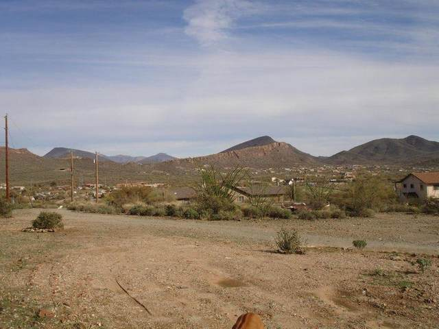 42829 N 11TH Avenue, New River, AZ 85087 (MLS #6222183) :: The Riddle Group