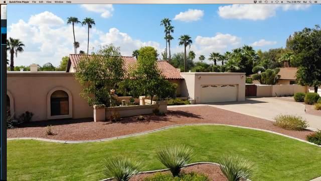 7363 E Paradise Drive, Scottsdale, AZ 85260 (MLS #6222187) :: Yost Realty Group at RE/MAX Casa Grande