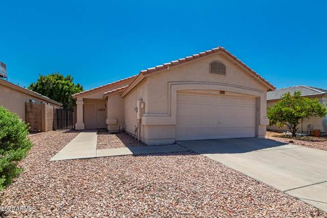 3055 W Lone Cactus Drive, Phoenix, AZ 85027 (MLS #6222189) :: Yost Realty Group at RE/MAX Casa Grande