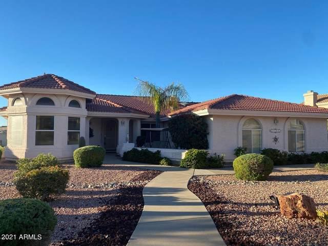 15911 E Brodiea Drive, Fountain Hills, AZ 85268 (MLS #6222192) :: Yost Realty Group at RE/MAX Casa Grande