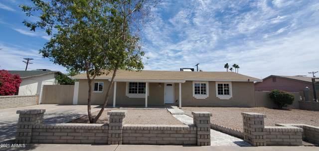 3029 N 40TH Drive, Phoenix, AZ 85019 (MLS #6222193) :: Executive Realty Advisors