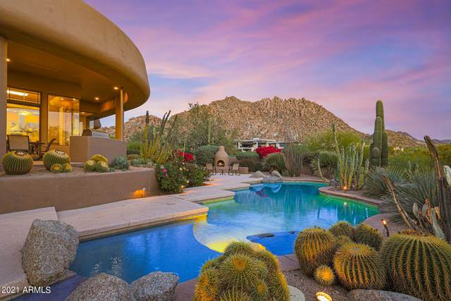10651 E Quartz Rock Road, Scottsdale, AZ 85255 (#6222195) :: AZ Power Team