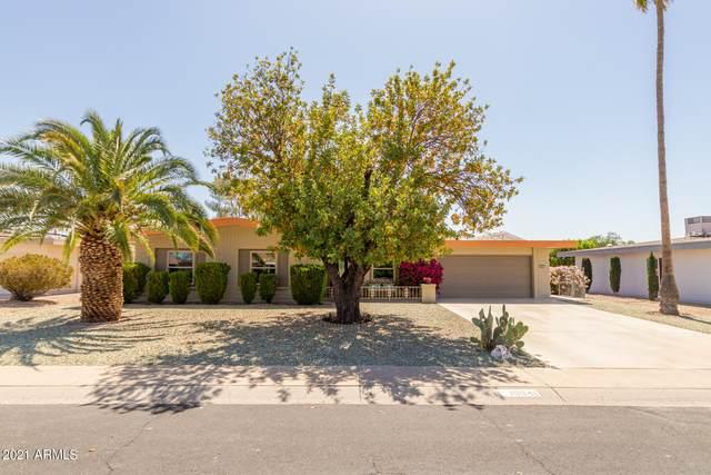 10841 W Boswell Boulevard, Sun City, AZ 85373 (MLS #6222201) :: Yost Realty Group at RE/MAX Casa Grande