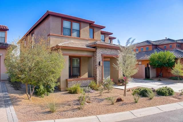 9913 E South Bend Drive, Scottsdale, AZ 85255 (MLS #6222203) :: Sheli Stoddart Team | M.A.Z. Realty Professionals