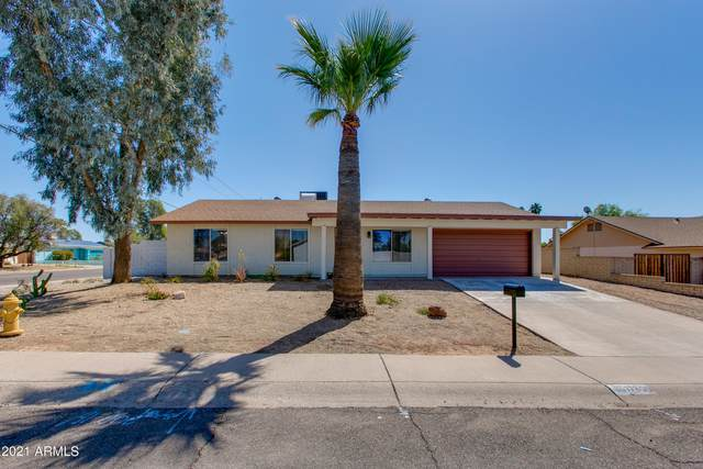 17809 N 34th Avenue, Phoenix, AZ 85053 (MLS #6222204) :: The Property Partners at eXp Realty