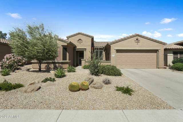 18563 N Red Mountain Way, Surprise, AZ 85374 (MLS #6222208) :: The Property Partners at eXp Realty