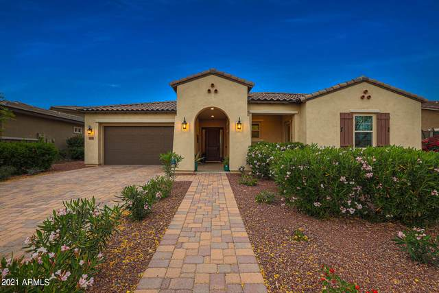 20432 W Edgemont Avenue, Buckeye, AZ 85396 (MLS #6222209) :: Sheli Stoddart Team | M.A.Z. Realty Professionals