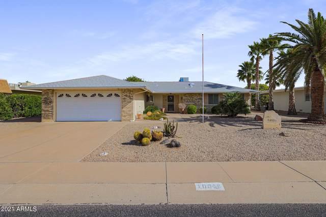 10618 W Willowbrook Drive, Sun City, AZ 85373 (MLS #6222215) :: Sheli Stoddart Team | M.A.Z. Realty Professionals