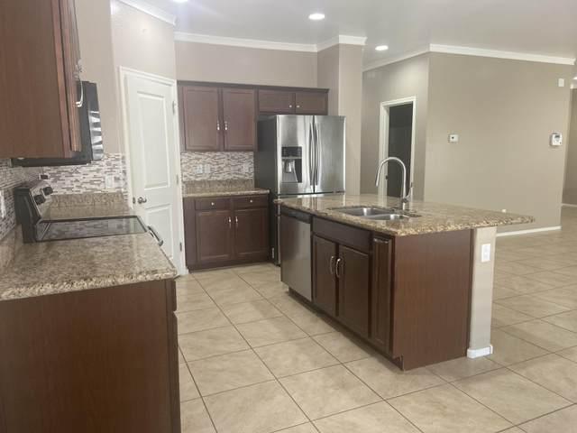 634 W Kerry Lane, Phoenix, AZ 85027 (MLS #6222218) :: Yost Realty Group at RE/MAX Casa Grande