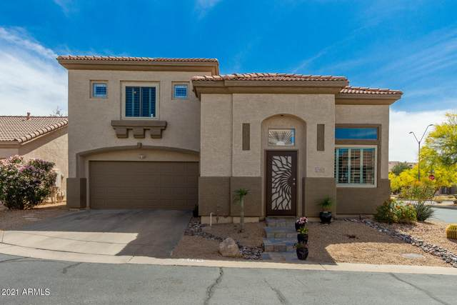29803 N 41ST Place, Cave Creek, AZ 85331 (MLS #6222219) :: The Riddle Group