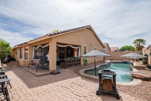 2956 E Sierrita Road, San Tan Valley, AZ 85143 (MLS #6222223) :: Yost Realty Group at RE/MAX Casa Grande