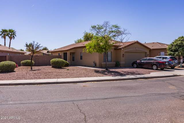 33175 N Cat Hills Avenue, Queen Creek, AZ 85142 (MLS #6222224) :: The Everest Team at eXp Realty