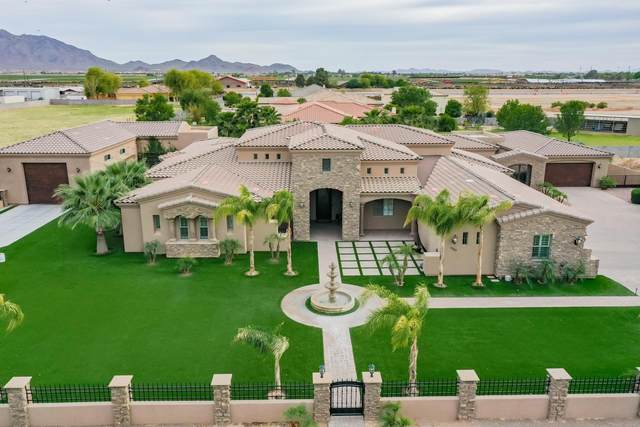 1783 E Camina Plata Court, Gilbert, AZ 85298 (MLS #6222229) :: The Property Partners at eXp Realty