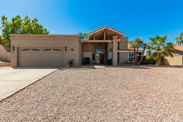 1047 E Monte Cristo Avenue, Phoenix, AZ 85022 (MLS #6222233) :: Sheli Stoddart Team | M.A.Z. Realty Professionals