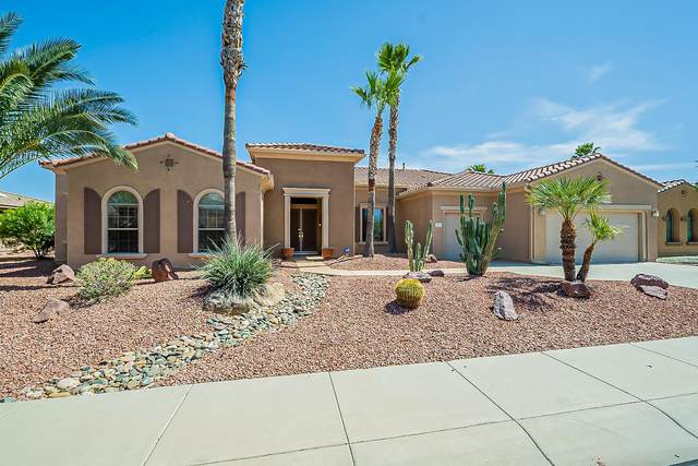 21147 N Redington Point Drive, Surprise, AZ 85387 (MLS #6222240) :: Sheli Stoddart Team | M.A.Z. Realty Professionals