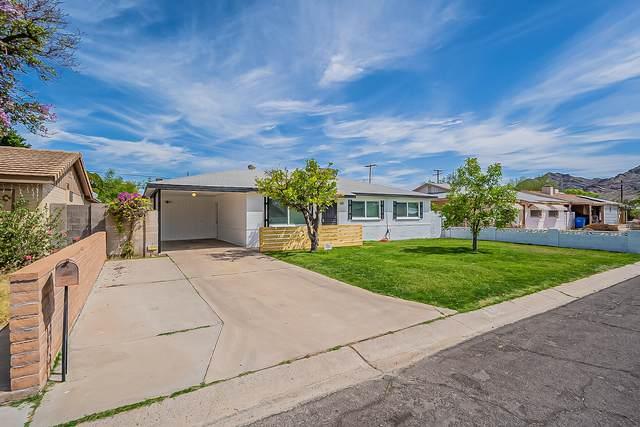 906 E Orchid Lane, Phoenix, AZ 85020 (MLS #6222249) :: Yost Realty Group at RE/MAX Casa Grande