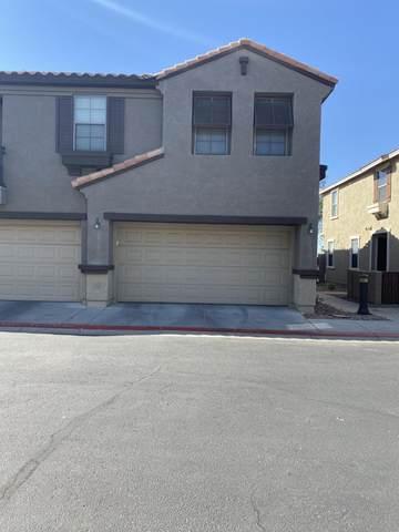 1250 S Rialto #72, Mesa, AZ 85209 (MLS #6222251) :: Kepple Real Estate Group