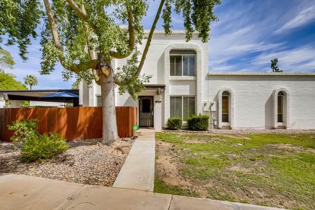 13225 N 3RD Way, Phoenix, AZ 85022 (MLS #6222263) :: Power Realty Group Model Home Center