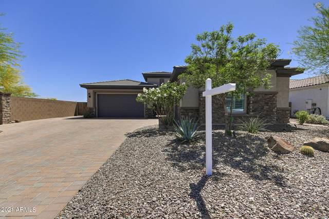 10747 E Ensenada Street, Mesa, AZ 85207 (MLS #6222268) :: Yost Realty Group at RE/MAX Casa Grande