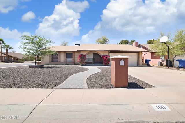 100 N 130TH Court, Chandler, AZ 85225 (MLS #6222269) :: neXGen Real Estate