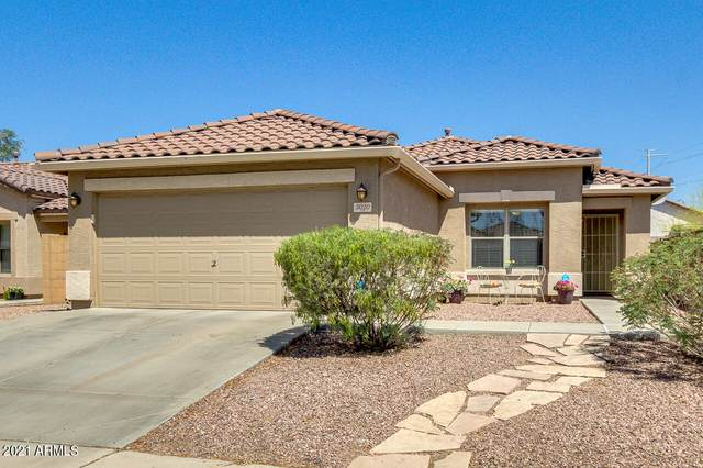 3020 W White Feather Lane, Phoenix, AZ 85083 (MLS #6222270) :: TIBBS Realty