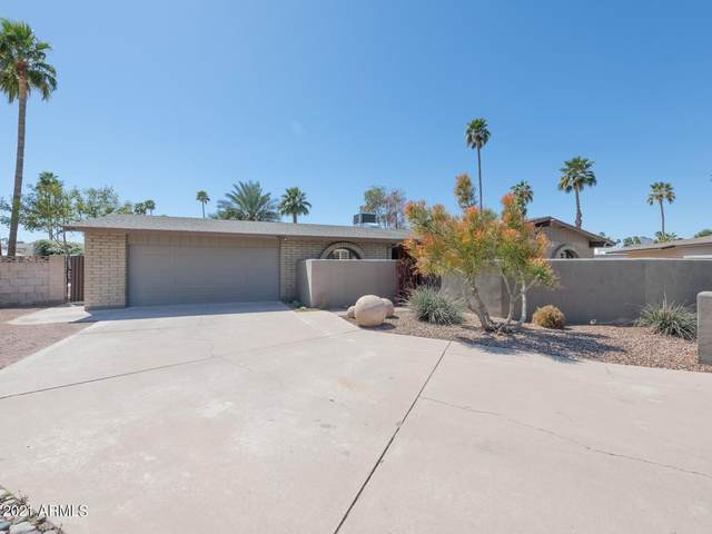 4212 N 87TH Place, Scottsdale, AZ 85251 (MLS #6222272) :: The Everest Team at eXp Realty