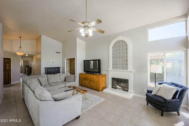 9542 E Windrose Drive, Scottsdale, AZ 85260 (MLS #6222286) :: Sheli Stoddart Team | M.A.Z. Realty Professionals