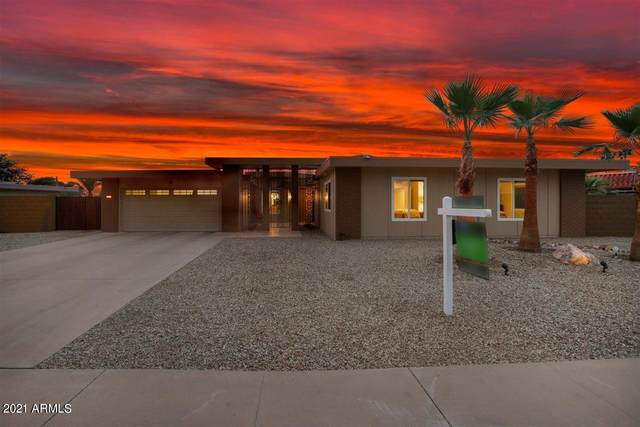 10906 W Jezebel Drive, Sun City, AZ 85373 (MLS #6222299) :: The Riddle Group