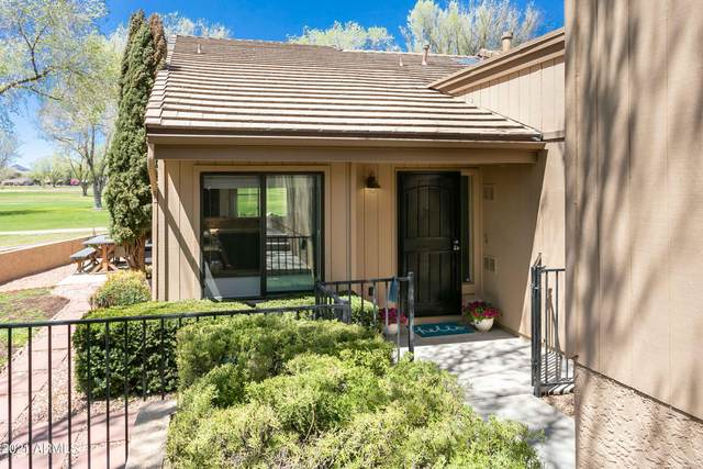 2199 Clubhouse Drive, Prescott, AZ 86301 (MLS #6222309) :: Klaus Team Real Estate Solutions