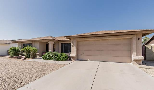 7342 W Sunnyside Drive, Peoria, AZ 85345 (MLS #6222321) :: The Everest Team at eXp Realty
