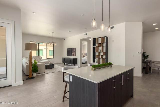 7300 E Earll Drive #3001, Scottsdale, AZ 85251 (MLS #6222326) :: The Everest Team at eXp Realty
