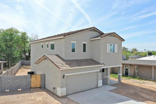 5646 S 7TH Place, Phoenix, AZ 85040 (MLS #6222335) :: Sheli Stoddart Team | M.A.Z. Realty Professionals