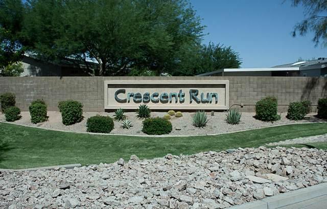8500 E Southern Street #497, Mesa, AZ 85209 (MLS #6222336) :: Sheli Stoddart Team | M.A.Z. Realty Professionals