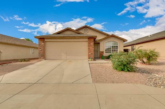 8810 E Dartmouth Street, Mesa, AZ 85207 (MLS #6222339) :: Sheli Stoddart Team | M.A.Z. Realty Professionals