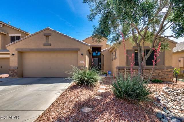 22219 N Dietz Drive, Maricopa, AZ 85138 (MLS #6222343) :: Yost Realty Group at RE/MAX Casa Grande