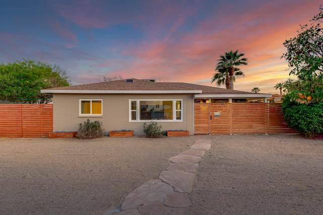 2801 E Osborn Road, Phoenix, AZ 85016 (MLS #6222345) :: Sheli Stoddart Team | M.A.Z. Realty Professionals