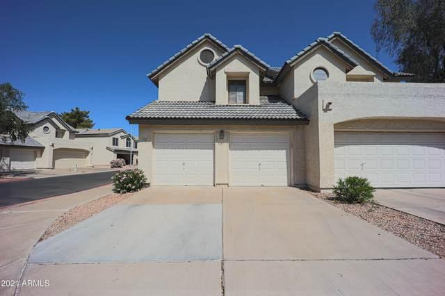 521 S Seawynds Boulevard, Gilbert, AZ 85233 (MLS #6222350) :: Sheli Stoddart Team | M.A.Z. Realty Professionals
