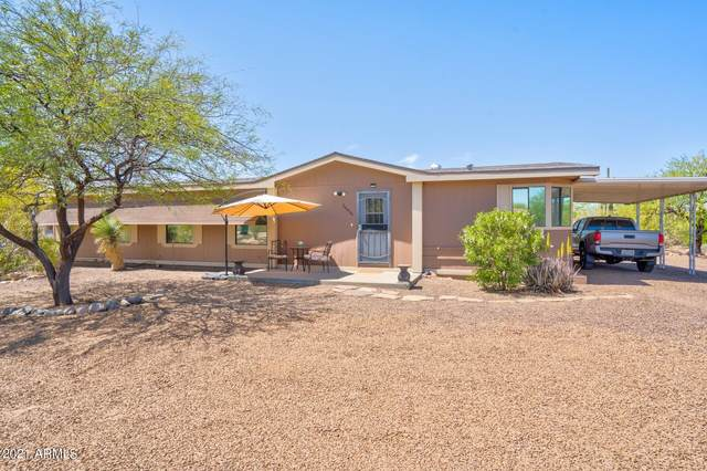 34036 N Tanglewood Trail, Cave Creek, AZ 85331 (MLS #6222352) :: The Riddle Group