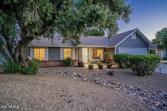 4743 W Acoma Drive, Glendale, AZ 85306 (MLS #6222355) :: The Carin Nguyen Team