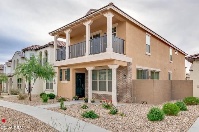 2941 N Athena, Mesa, AZ 85207 (MLS #6222361) :: Yost Realty Group at RE/MAX Casa Grande