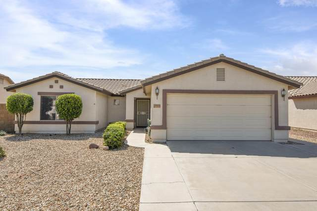13305 W Cottonwood Street, Surprise, AZ 85374 (MLS #6222364) :: The Everest Team at eXp Realty